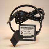 PLC (ELC-USB)のためのプログラム可能なケーブル