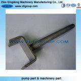 Gussteil-Teile Aufbau-Metallherstellung