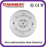 met 2 draden, 12/24V, Heat Detector met Remote LED (hnc-310-HL)