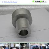 Het Metaal CNC die van het aluminium Delen machinaal bewerken