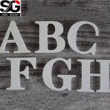 Acryl-Belüftung-Schaumgummi-Vorstand Kurbelgehäuse-Belüftung, das Zeichen-Zeichen für Ausstellung bekanntmacht