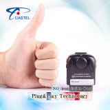 FCC, утвержденном CE GPS Tracker (Sinocastel)