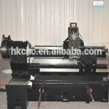 Haute vitesse de broche Slant lit Tour CNC (CK-40L)