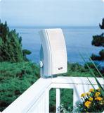 Openlucht Muur 251 zet Waterdichte Mini StereoSpreker op