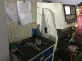 Алюминиевый фланец сделанный Алюминием 6061-T6, с технологией CNC подвергая механической обработке
