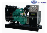 200kw тепловозный генератор, 250kVA генератор энергии, электрический генератор 50Hz