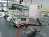 China RE-48 Zware CNC van het Type Machine
