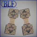 Нестандартного формата бумаги ювелирные изделия теги (BLF-T049)