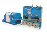 Cabo Cantilever horizontal de equipamento de fabricação único que torce a máquina