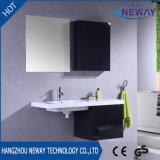 Neue Entwurfs-Wand Belüftung-Handelsbadezimmer-Eitelkeits-Geräte