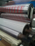 Gl-1000dの金製造者の自動効率的な印刷されたシーリングテープコータ