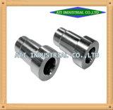 Ar15-CNC Machinaal bewerkend Aangepast OEM van de Delen van het Metaal van het Aluminium