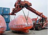 Excelente CCS chinês aprovado Totalmente fechado barco salva-vidas e barco de resgate para navio