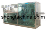 CE provou a máquina de embalagem de blister Al-PVC de alta velocidade (DPH-250)