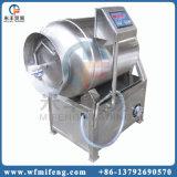 Máquina de Marinator del vacío del acero inoxidable para la salchicha