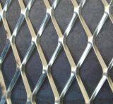 Metal ampliado tarjetas del acero inoxidable