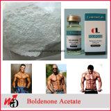 Ацетат Boldenone ацетата порошка анаболитного стероида увеличения мышцы смелейший