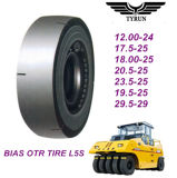 Suministro de alta calidad L5s Bias OTR neumático (23.5-25 29.5-29)