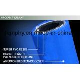 """3/8 """" tuyau d'air flexible et mat de la surface Rubber/PVC"""
