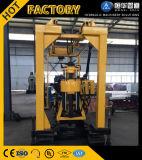 Máquina Drilling de la plataforma de perforación del receptor de papel de agua del equipo de la perforación