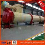 Máquinas de pelotas de madeira marcação ISO TUV aprovado