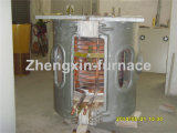 500kg Scrap Iron Induction Melting Furnace