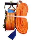 Пояс храповика/хлестать пояс/пластичные планки связи/багажа планка