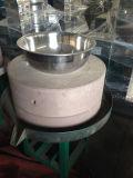 Salsa del sesamo della salsa dell'arachide che fa macchina Sauce macchina per la frantumazione in laminatoio di pietra