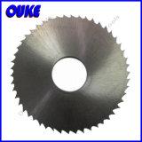 Cutting Metal Steel Pipe를 위한 HSS Circular Saw Blades