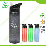 Ice Gel (FB-A4)の20oz Insulated Freeze Tritan Water Bottle