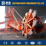 Largement utilisé pour la manutention du charbon empileur récupérateur