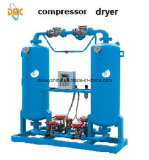 2.0-10.0 Compressor Nm3/Min 10bar met de Droger van de Adsorptie
