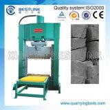 20-320ton a divisão de pedra de granito Natural Blade a máquina