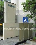 Hauptrollstuhl-Aufzug mit hydraulischem Laufwerk
