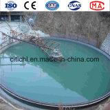 Equipamento mineral do espessador da planta de concentração do minério do ouro do espessador do minério