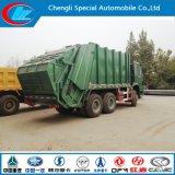 Venta directa de fábrica de camiones de basura comprimido Sinotruk camiones de basura camión compactador de basura de buen precio.