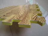 Mat van uitstekende kwaliteit van EVA van de Textuur van de Tegels van het Schuim van EVA de Met elkaar verbindende Houten