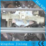 원심 셔터 유형 배기 엔진 또는 환기 팬