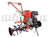 Mini talle 1GS-135, 9HP mini talle, cultivateur, laboreur diesel de ferme