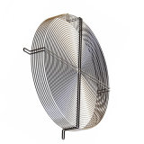 OEM Pcvのクロム金属モーターファンワイヤー金属のグリル