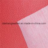 China PVC de fábrica para a capa de banco de couro (DN-058)