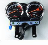 Ww-7259 GS125 Motociclo Velocímetro, Instrumento de motociclo,