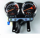 Ww-7259 GS125のオートバイの速度計、オートバイの器械、