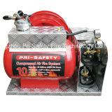 Высокая эффективность Cafs Pri-Safety огнетушителей