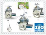 Separador de la centrifugadora del extracto de levadura