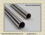 ASTM A249 Acier inoxydable Bend Pipe pour Air Refroidi Condensateur Evaporateur