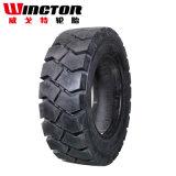 8.25-15 pneumáticos industriais da estabilidade 28*9-15 excelente, pneu do Forklift