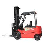 Caminhão de Forklift de Diessel da máquina da construção de Heli para a venda