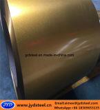 Bobina de aço do Galvalume dourado principal de Afp