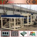 Marken-grosser automatischer hydraulischer Block China-Shengya, der Maschinen-/Ziegeleimaschine-Produktionszweig Qt10-15 bildet